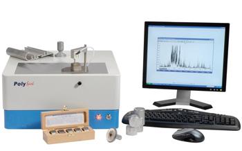 Настольный искровой оптико-эмиссионный спектрометр MetalScan PolySpek