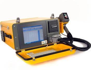 Мобильный оптико-эмиссионный спектрометр MetalScan cерия А